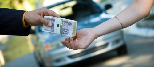It's Easy to Sell Your Car with Trade-In Solutions Irvine!